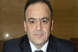 عماد خمیس نخست وزیر سوریه