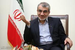 لا مانع للنساء ان يترشحن للانتخابات الرئاسية في ايران