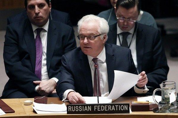 Russia's UN resolution on peace, ousting Al-Nusra from Aleppo fails
