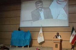 علیرضا شاه حسینی مدیرکل کتابخانه های عمومی استان سمنان