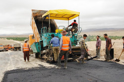 هزینه یک میلیاردو ۵۰۰میلیون ریالی برای بازگشایی ورودی شهر آرا