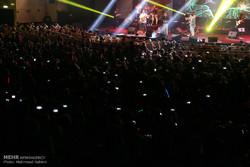 اسامی خوانندگان پاپ جشنواره موسیقی فجر اعلام شد
