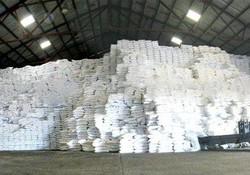 انبار شکر گلپایگان زیرساختهای انبار امدادی را ندارد