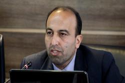 ناصر حضرتی رئیس سازمان مدیریت و برنامه ریزی آذربایجان غربی