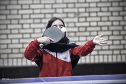 تدریس مدرس تنیس روی میز قم در المپیاد استعدادهای برتر کشور