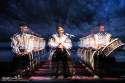 سومین فستیوال موسیقی نواحی و آیینی ایران