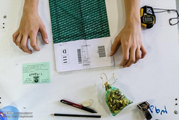 انتشار کارنامه در اوایل نیمه دوم خرداد؛ دفترچه انتخاب رشته کنکور ارشد فردا منتشر می شود/اعلام ظرفیت پذیرش