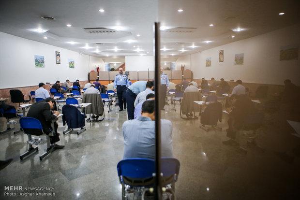 برترین های المپیاد بین المللی علمی – دانشجویی معرفی شدند