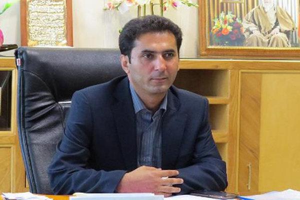 داوود شایقی رئیس سازمان مدیریت و برنامه ریزی اردبیل