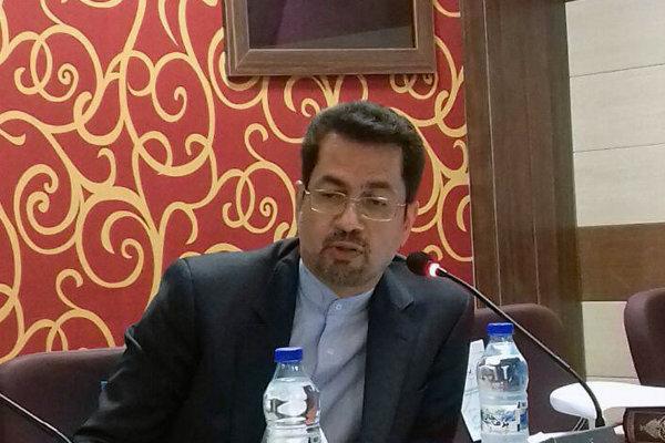 سید حسن حسینی شاهرودی نماینده مردم شاهرود و میامی در مجلس دهم