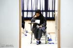 کنکور سراسری ۹۵ در دانشگاه امیرکبیر