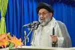 استکبار جهانی به خود لرزیده است/دشمن بدنبال حذف اسلامیت نظام