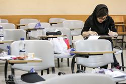 بیش از ۸۰ درصد ظرفیت دانشگاههای غیرانتفاعی خالی ماند