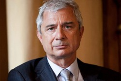 French parliament speaker due in Tehran tomorrow