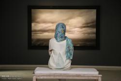 نمایشگاه عکسهای عباس کیارستمی