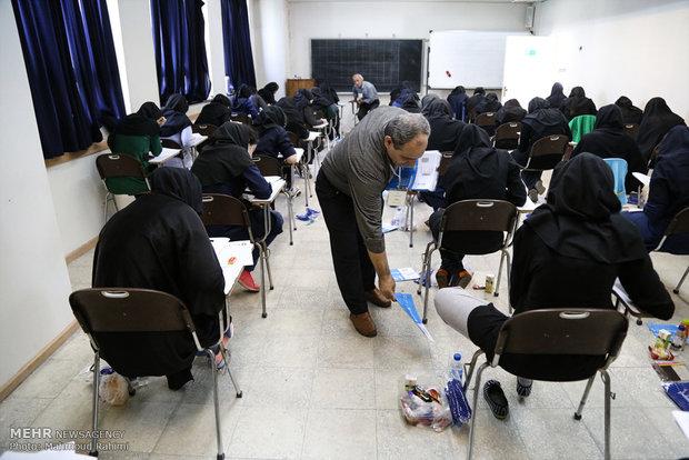 مشاور سازمان سنجش خبر داد؛ ثبت نام ۱۳ هزار نفر در کاردانی به کارشناسی/ آخرین مهلت ۱۳ خرداد