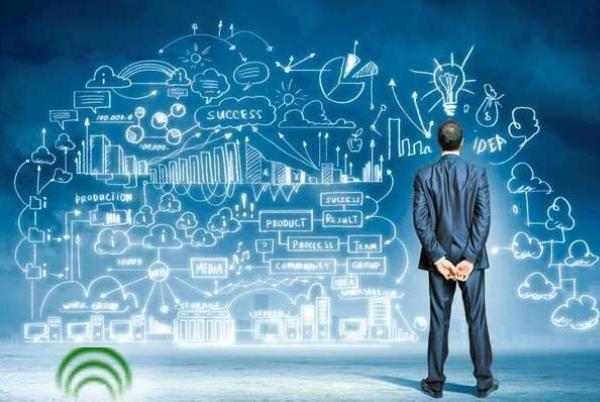إفتتاح أول مقر للشركات الناشئة والمعرفية في طهران