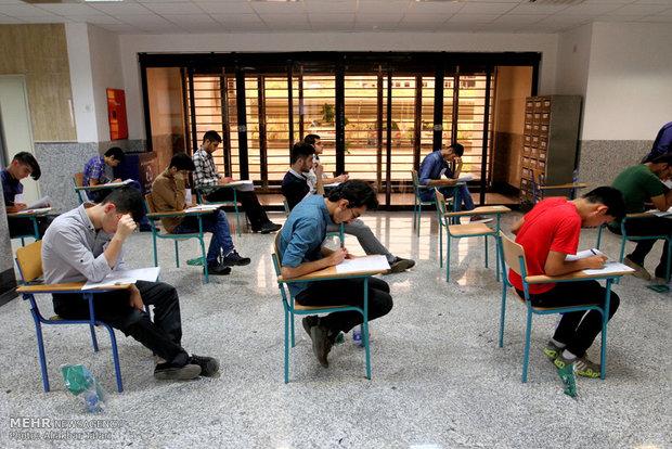 نتایج کارشناسی با آزمون دانشگاه آزاد اعلام شد/ پذیرش ۷۰ هزار نفر
