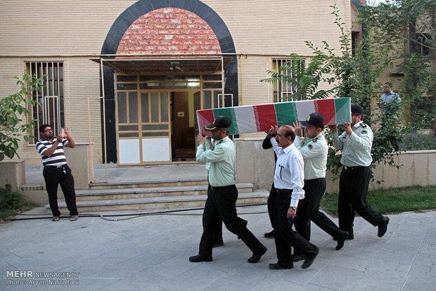 Anti-Revolution terrorists martyr 2 Basijis in Kurdistan province