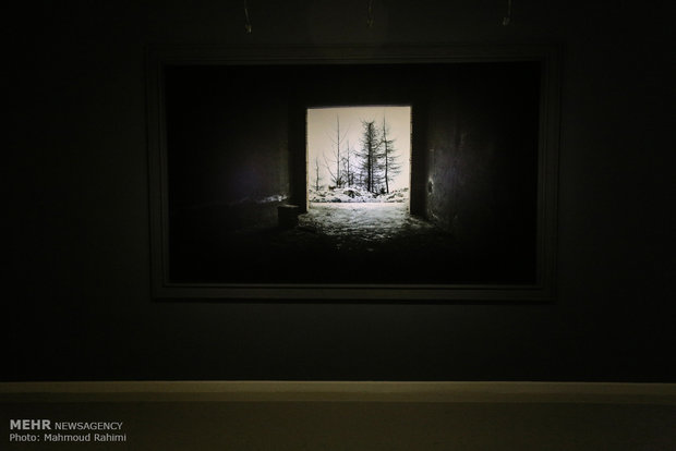 Photo Exhibition of late Abbas Kiarostami