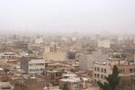 نیمه شرقی کشور از امشب تا یکشنبه غبارآلود می شود
