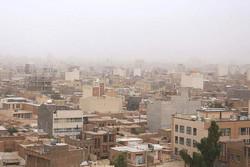 آلودگی هوای قم تشدید میشود