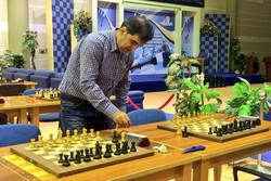 پهلوانزاده: قویترین تیم تاریخ شطرنج در المپیاد جهانی حضور دارد