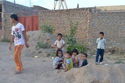 حاشیه نشینی در شاهرود - شهرک پردیس شاهرود