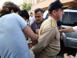 اعتقال اكثر من 35 الف شخص في تركيا منذ محاولة الانقلاب