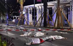 حسابات تابعة لـداعش تعلن تبني التنظيم التكفيري لهجوم نيس في فرنسا