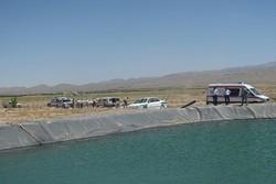۷۵ نفر در آبهای آذربایجان غربی غرق شده اند/فوت گردشگر لرستانی