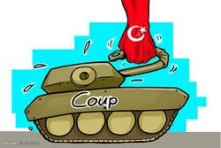 Türkiye'deki darbe girişimi