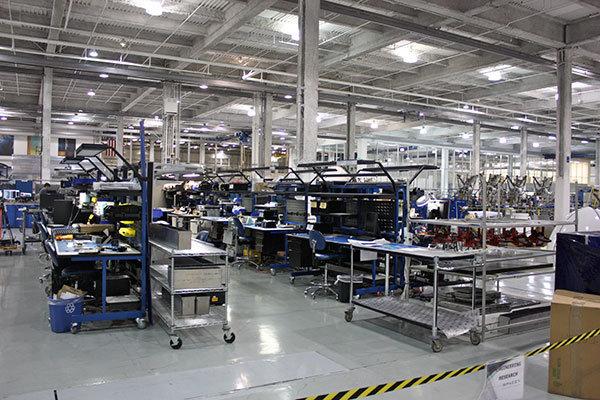 همه ظرفیتها برای رونق تولید در استان بوشهر استفاده شود