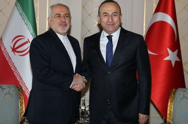 Zarif calls Turkish FM over attempted coup