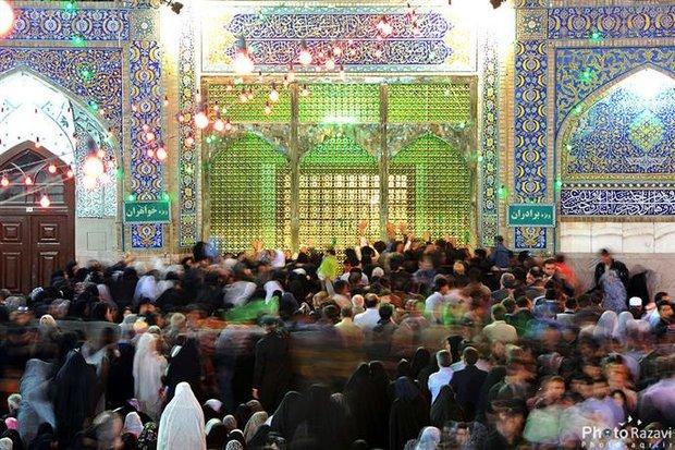 زيارة الإمام الرضا(ع) فرصة لتقرّب الإنسان إلى الله