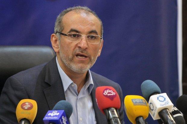 کراپشده - پرویز افشار سخنگوی ستاد مبارزه با مواد مخدر