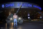 پنج درس گردشگران ایرانی به کودتاگران ترکیه!