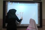 هوشمند سازی مدارس استان زنجان به ۲۲۲۸ کلاس درس رسیده است