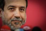 Araghchi calls US not to fall prey to terrorists' wrong addresses