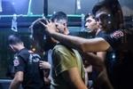 بازدید سفیر ایران از یگان ویژه عملیات پلیس ترکیه