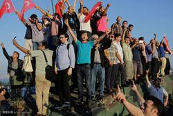 İran tur operatörleri darbe girişiminden dolayı 5 milyon dolar zarar etti