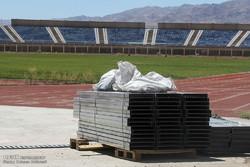 وجود ۴۲ پروژه نیمه تمام ورزشی در زنجان/نیازمند اختصاص ۲۴۱ میلیارد تومان اعتبار هستیم