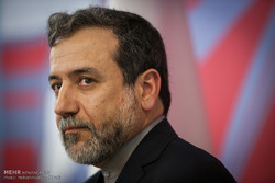 Iranian, French diplomats hold talks in Tehran