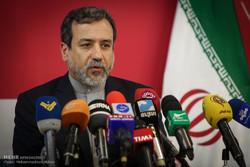 عراقجي: اي رئيس اميركي غير ترامب كان سينسحب من الاتفاق النووي