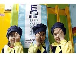 اجرای طرح پیشگیری از تنبلی چشم برای کودکان ۳ تا ۶ سال/ اختصاص ۶ میلیارد تومان اعتبار