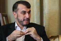 Regional, global security owes to Gen. Soleimani