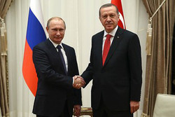 Putin, Erdogan to meet in Russia soon