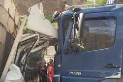 تائیوان میں بس حادثے میں 26 افراد ہلاک