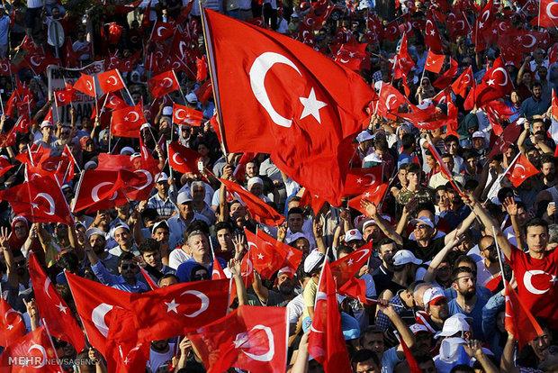 شکست کودتا در ترکیه  روایتی ناگفته از کودتای ترکیه/ چگونه آمریکا اردوغان را نجات داد 2142576