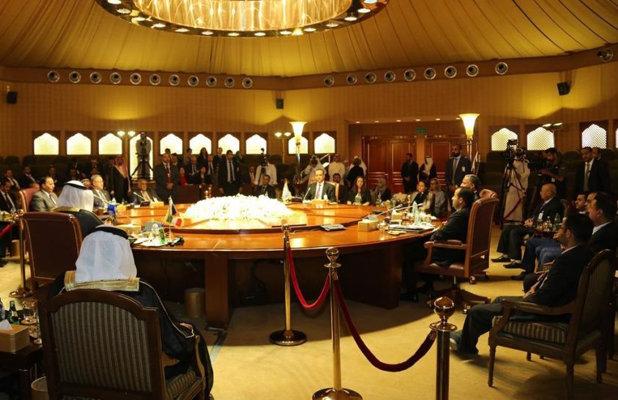 الوفد الوطني اليمني يشدد على ضرورة الحل السياسي الشامل